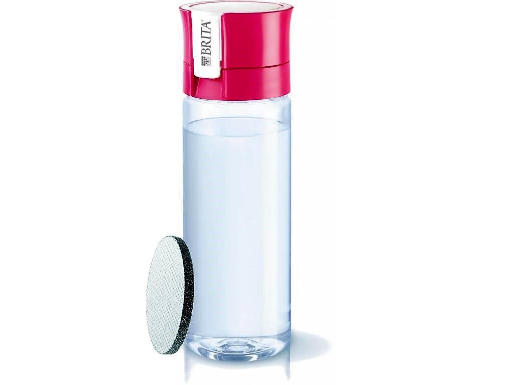 Brita Fill&Go Vital filtrační láhev na vodu růžová 1