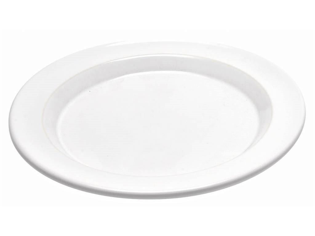 Emile Henry talíř dezertní nugátový