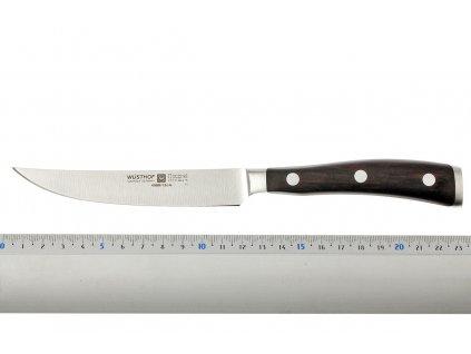 Nůž na steak 12 cm, Wüsthof Ikon
