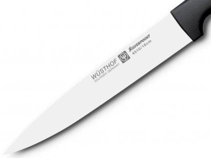 Univerzální nůž na krájení 16 cm, Wüsthof Silverpoint
