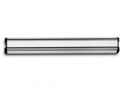 Magnetická lišta Culinar 30 cm, Chrom