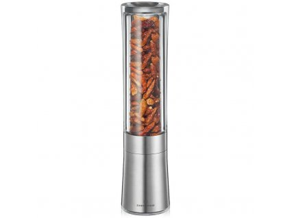 Zassenhaus Diabolo Mlýnek na chilli papričky akryl nerez 18 cm 1