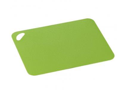 ZASSENHAUS Peva Podložka na krájení zelená 38 cm