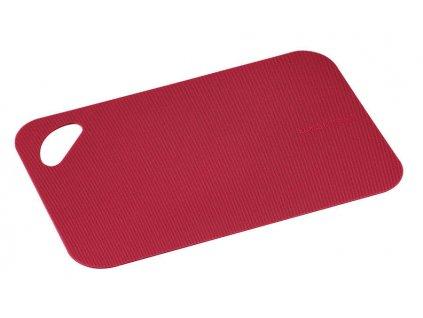 ZASSENHAUS Peva Podložka na krájení červená 29 cm set 2 ks