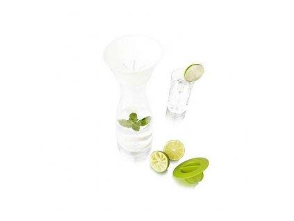 VacuVin Karafa s lisem na citrusy