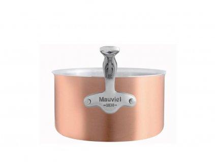 Mauviel M'3S Omáčník, 14 cm