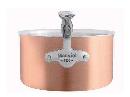 Mauviel M'3S Omáčník, 20 cm 3,2 l