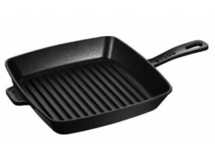 12122623 Staub Amerikaanse Grill zwart Bestsale