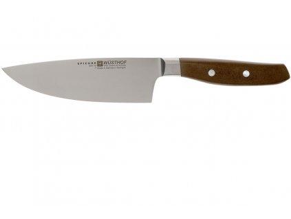 Kuchařský nůž 16 cm, Wüsthof Epicure, 1/2 hlava