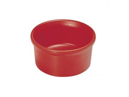 Ramequin 9 Cm Rudá