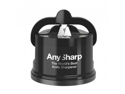 AnySharp Editions brousek černý