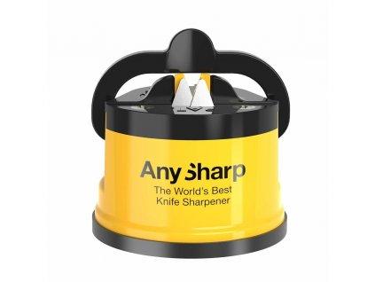 AnySharp Editions brousek okrový
