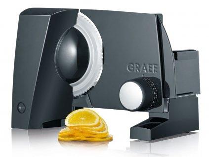 GRAEF elektricky krajec sks 10002 cerny10