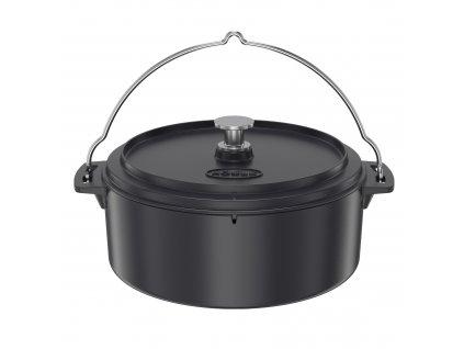 "Rösle Litinový kotlík  ""Dutch oven""  Vario, Ø 30cm"