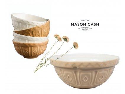Sada produktů Mason Cash, mističky a mísa