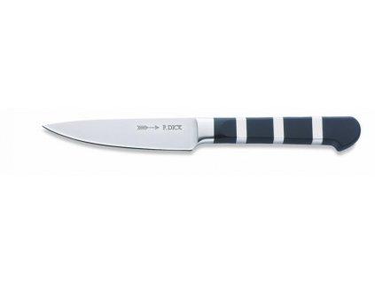 F. Dick 1905 Okrajovací nůž 9cm Černá
