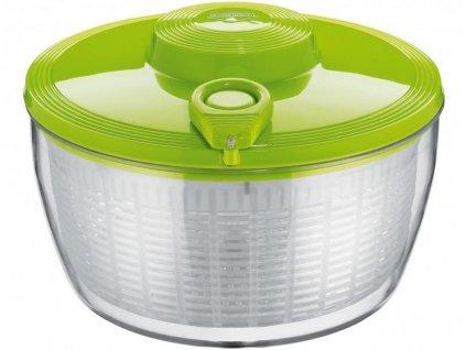 Küchenprofi Odstředivka na salát zelená