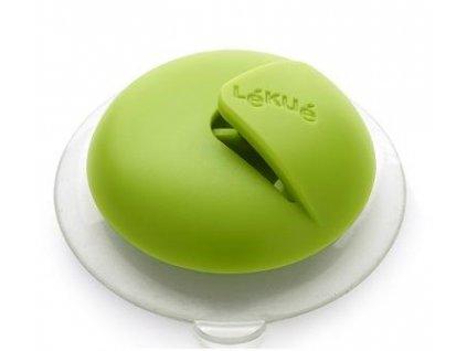 Lékué řezačka potravinové fólie zelená