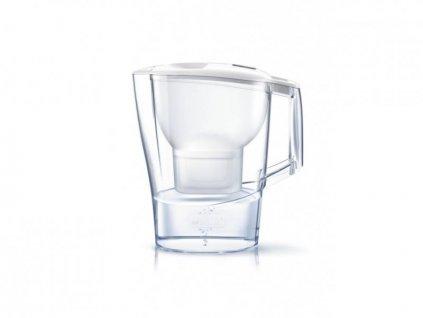 Brita filtrační konvice Aluna XL Memo bílá 3,50 l