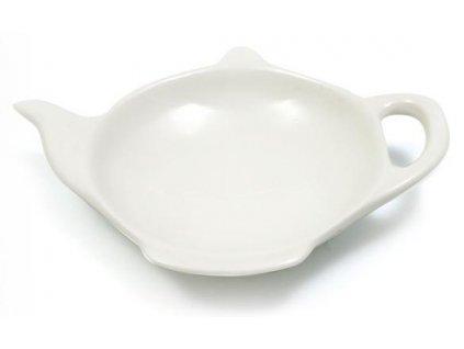 Maxwell&Williams White Basics odkladač na čajové sáčky Tidy