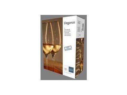 Schott Zwiesel Elegance dárková sada na bílé víno 2 ks