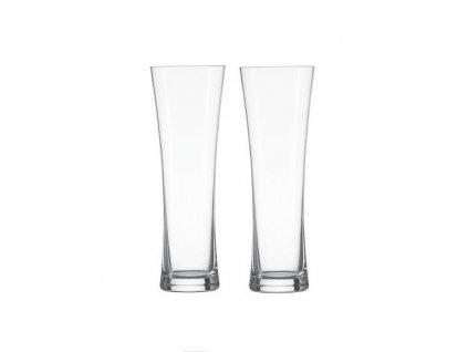 Schott Zwiesel Beer Basic 0,3 l, sada 2 ks