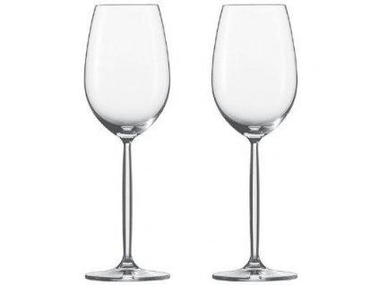 Schott Zwiesel Diva bílé víno, sada 2 ks