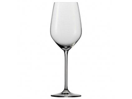 Schott Zwiesel Fortissimo červené víno a voda