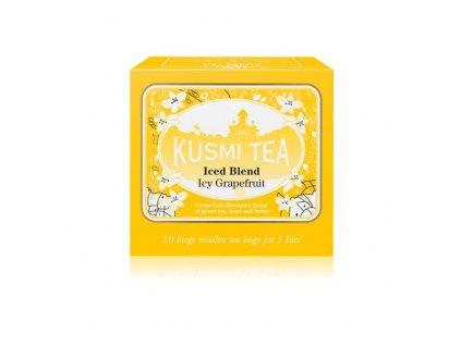 Kusmi Tea BBDetox 10 mušelínových 9g sáčků