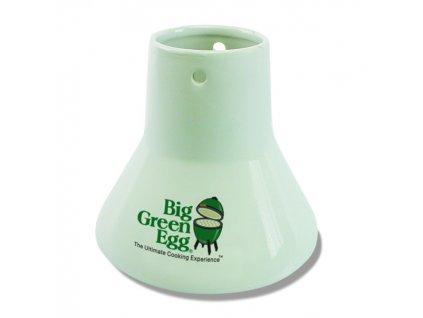 Big Green Egg stojan na kuře keramický