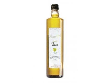 LozanoČervenka Extra panenský olivový olej, Picual 500 ml