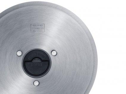 Graef Řezný kotouč hladký pro typ Tendenza T9, T10, T19 a Futura F1, F5, F9