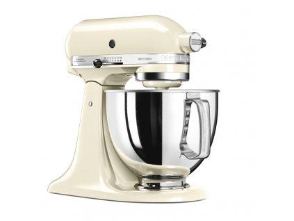 KitchenAid Kuchyňský robot Artisan 5KSM125 mandlová