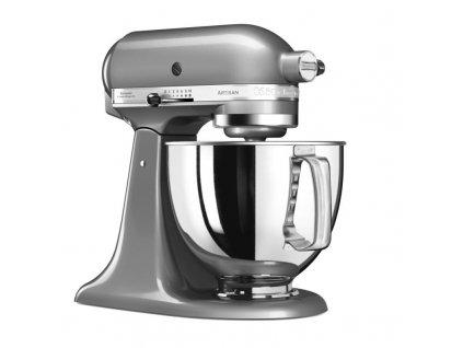 KitchenAid Kuchyňský robot Artisan 5KSM125 stříbrná