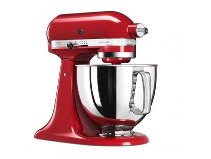 KitchenAid Kuchyňský robot Artisan 5KSM125 královská červená