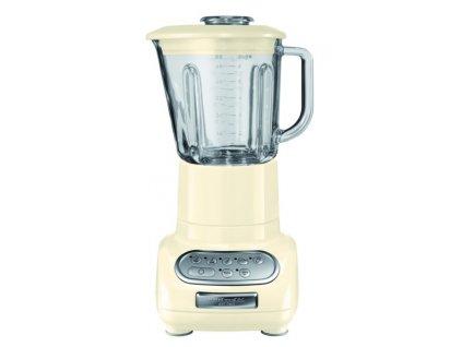 KitchenAid Stolní mixér Artisan 5KSB5553 mandlová