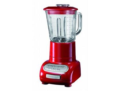 KitchenAid Stolní mixér Artisan 5KSB5553 královská červená