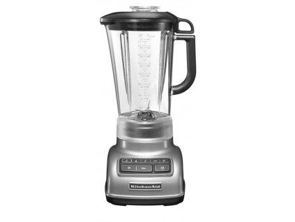 KitchenAid Stolní mixér Diamond 5KSB1585 stříbrná