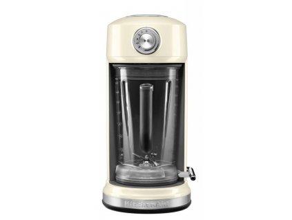 KitchenAid Stolní mixér s magnetickým pohonem 5KSB5080 mandlová