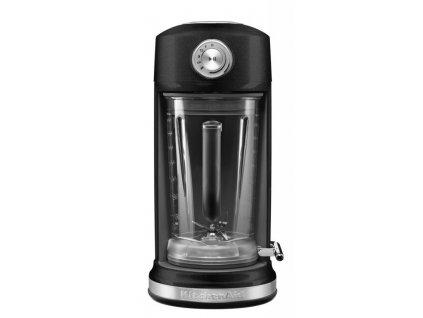 KitchenAid Stolní mixér s magnetickým pohonem 5KSB5080 litina černá