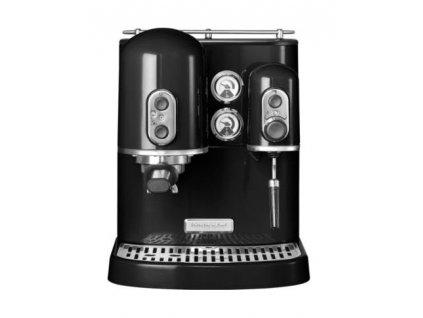 KitchenAid Pákový espresso kávovar Artisan 5KES2102 černá