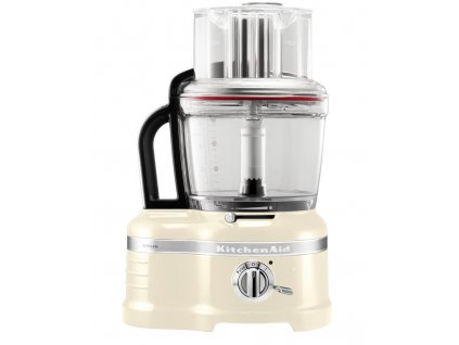 KitchenAid Food processor Artisan KFP1644 mandlová