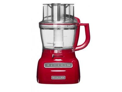 KitchenAid Food processor P2 5KFP1335 královská červená