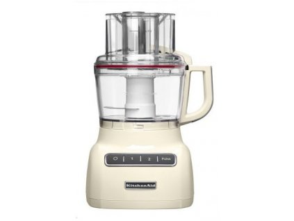 KitchenAid Food processor P2 5KFP0925 mandlová