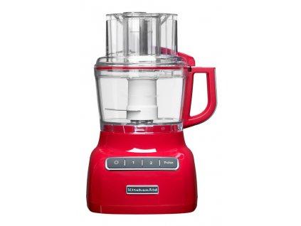 KitchenAid Food processor P2 5KFP0925 královská červená 1
