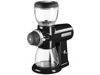 KitchenAid Kávomlýnek Artisan 5KCG0702 černá