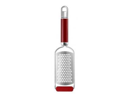 KitchenAid ruční struhadlo Euro - královská červená