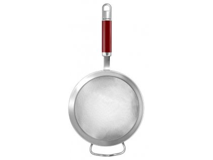 KitchenAid síto Euro - královská červená
