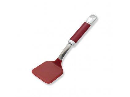 KitchenAid Obracečka se silikonovou hlavou - královská červená