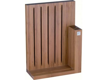 Zwilling  Magnetický blok na nože - na 7 ks, bambus